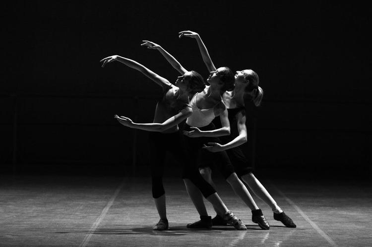 Dance Your Way Through University