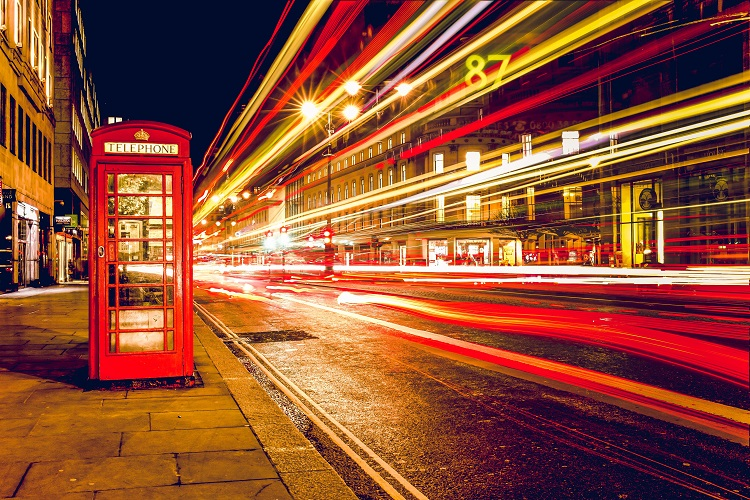 Studying in London: A Student's Guide