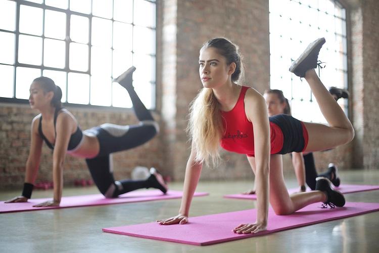 Fitness Training - Career Option