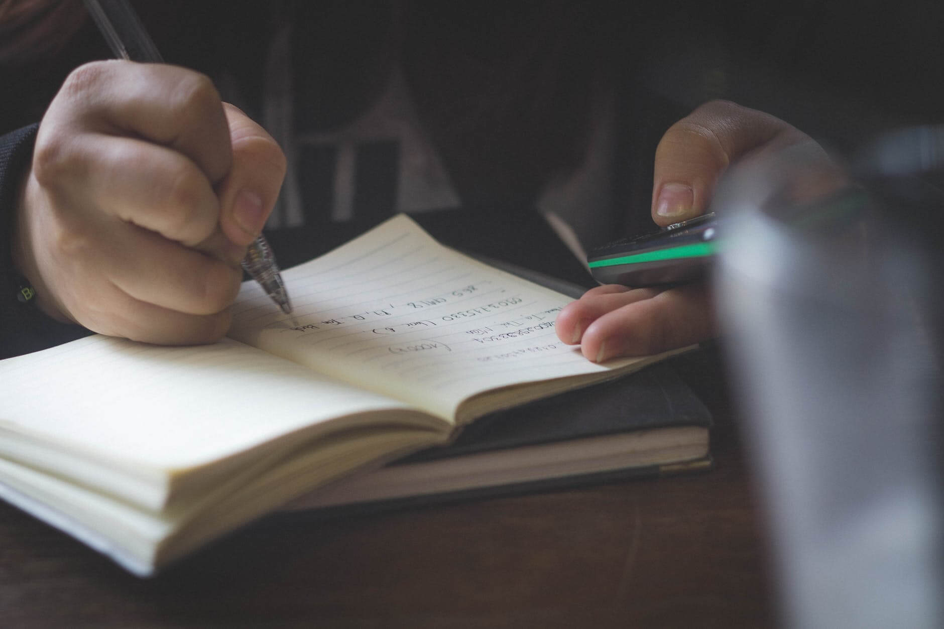 The 10 Most Common Opening Lines in Personal Statements